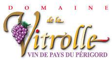 Domaine de La Vitrolle, vin de pays du Périgord